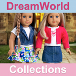 Go  to Dreamworldcollections