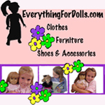 Everything for Dolls!