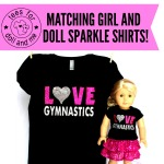 Shop at Tees For Doll!